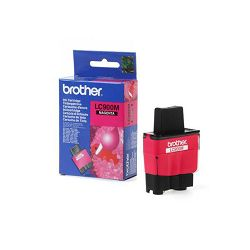 BROTHER LC-900 LC900  MAGENTA ORGINALNA TINTA