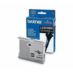 BROTHER LC-970 LC970 BLACK ORGINALNA TINTA