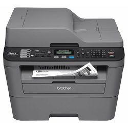 Brother MFC-L2700DN laser printer