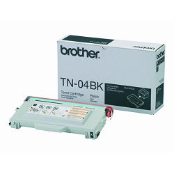 BROTHER TN-04 TN04 BLACK ORGINALNI TONER