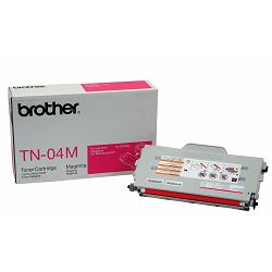 BROTHER TN-04 TN04 MAGENTA ORGINALNI TONER