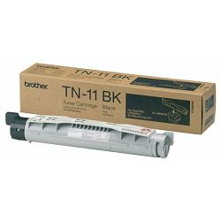BROTHER TN-11 TN11 BLACK ORGINALNI TONER