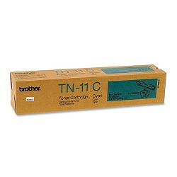 BROTHER TN-11 TN11 CYAN ORGINALNI TONER