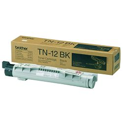 BROTHER TN-12 TN12 BLACK ORGINALNI TONER