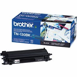 BROTHER TN-130 TN130 BLACK ORGINALNI TONER