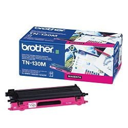 BROTHER TN-130 TN130 MAGENTA ORGINALNI TONER