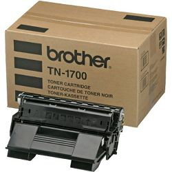 BROTHER TN-1700 TN1700 BLACK ORGINALNI TONER