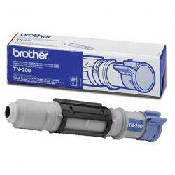 BROTHER TN-200 TN200 BLACK ORGINALNI TONER