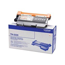 BROTHER TN-2220 TN2220 BLACK ORGINALNI TONER