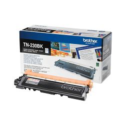 BROTHER TN-230 TN230 BLACK ORGINALNI TONER