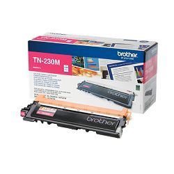 BROTHER TN-230 TN230 MAGENTA ORGINALNI TONER