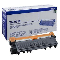 BROTHER TN-2310 TN2310 BLACK ORGINALNI TONER