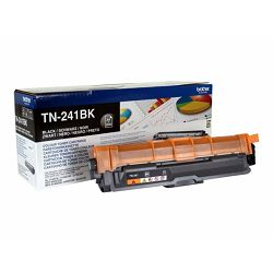 BROTHER TN-241 TN241 BLACK ORGINALNI TONER