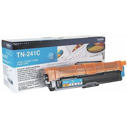 BROTHER TN-241 TN241 CYAN ORGINALNI TONER