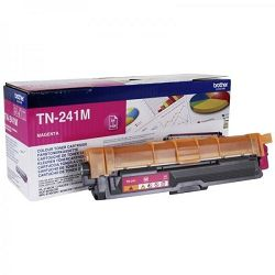 BROTHER TN-241 TN241 MAGENTA ORGINALNI TONER