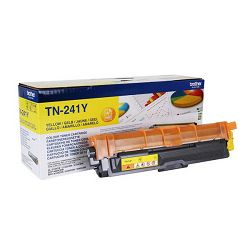 BROTHER TN-241 TN241 YELLOW ORGINALNI TONER