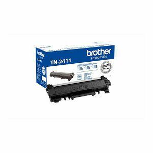 Brother TN-2411 TN2411 Black Originalni toner