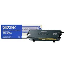 BROTHER TN-3030 TN3030 BLACK ORGINALNI TONER