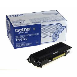 BROTHER TN-3170 TN3170 BLACK ORGINALNI TONER