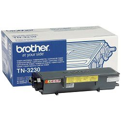 BROTHER TN-3230 TN3230 BLACK ORGINALNI TONER