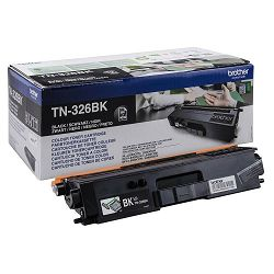 BROTHER TN-326 T326 BLACK ORGINALNI TONER