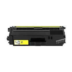 BROTHER TN-326 TN326 YELLOW ZAMJENSKI TONER