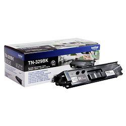 BROTHER TN-329 TN329 BLACK ORGINALNI TONER