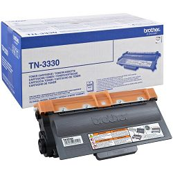 BROTHER TN-3330 TN3330 BLACK ORGINALNI TONER