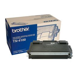 BROTHER TN-4100 TN4100 BLACK ORGINALNI TONER