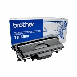 BROTHER TN-5500 TN5500 BLACK ORGINALNI TONER