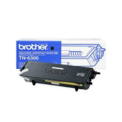 BROTHER TN-6300 TN6300 BLACK ORGINALNI TONER