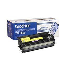 BROTHER TN-6600 TN6600 BLACK ORGINALNI TONER