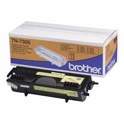BROTHER TN-7300 TN7300 BLACK ORGINALNI TONER
