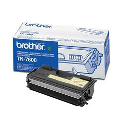 BROTHER TN-7600 TN7600 BLACK ORGINALNI TONER