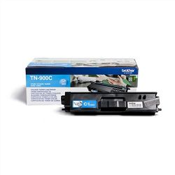 BROTHER TN-900 TN900 CYAN ORGINALNI TONER