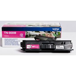 BROTHER TN-900 TN900 MAGENTA ORGINALNI TONER