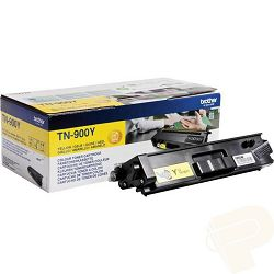BROTHER TN-900 TN900 YELLOW ORGINALNI TONER