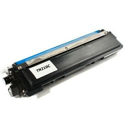 BROTHER TN210  CYAN ZAMJENSKI TONER