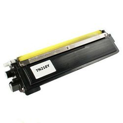 BROTHER TN210  YELLOW ZAMJENSKI TONER