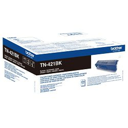 Brother TN421 TN-421 Black Originalni toner