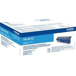 Brother TN421C TN-421 Cyan Originalni toner