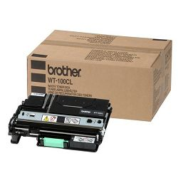 BROTHER WT-100CL WT100CL WASTE ORGINALNI TONER