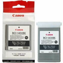 Canon BCI-1431 Photo Black Originalna tinta