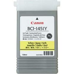 Canon BCI-1451 Yellow Originalna tinta