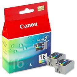 Canon BCI-16 Color Orginalna tinta