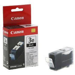 Canon BCI-3eBk Black Orginalna tinta