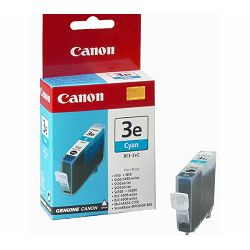 Canon BCI-3eC Cyan Orginalna tinta