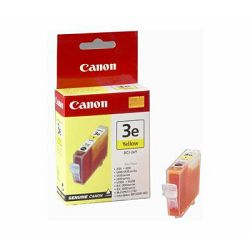 Canon BCI-3eY Yellow Orginalna tinta