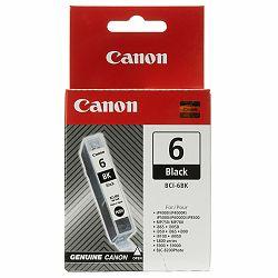 Canon BCI-6BK Black Orginalna tinta