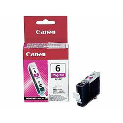 Canon BCI-6M Magenta Orginalna tinta